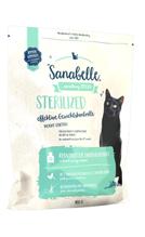 Sanabelle Sterilized / Сухой корм Санабелль для Стерилизованных кошек