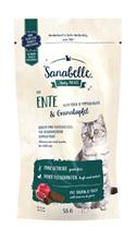 Sanabelle Snack Ente & Granatapfel / Лакомство Санабелль с Уткой и Гранатом