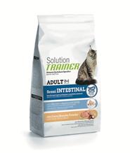 Заказать Сухой корм Trainer Solution SensIntestinal для кошек с чувствительным пищеварением по цене 330 руб