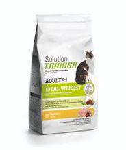 Заказать Сухой корм Trainer Solution Ideal Weight для кошек с избыточным весом по цене 330 руб