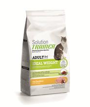 Заказать Сухой корм Trainer Solution Ideal Weight для кошек с избыточным весом по цене 1640 руб