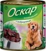 Заказать Оскар Консервы для собак Потрошки (цена за упаковку) по цене 940 руб