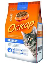 Заказать Оскар Сухой корм для Стерилизованных кошек Urinary по цене 1210 руб