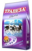 Заказать Трапеза Прима Сухой корм для собак с высокой активностью  по цене 280 руб