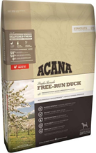 Acana Singles Free-Run Duck No Grain / Сухой корм Акана для собак Беззерновой Гипоаллергенный Утка