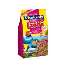 Заказать Vitakraft Exotis / Основной корм для Экзотических птиц по цене 250 руб