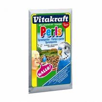 Заказать Vitakraft Perls / Подкормка Развитие речи для Волнистых попугаев по цене 60 руб