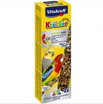 Vitakraft / Крекеры Витакрафт для Средних и Крупных попугаев при Линьке