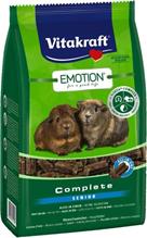 Заказать Vitakraft Complete / Корм для Морских свинок Стареющих по цене 500 руб