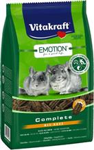 Заказать Vitakraft Complete All Ages / Корм для Шиншилл по цене 510 руб