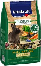 Заказать Vitakraft Pure Nature Herbal / Корм для Кроликов по цене 470 руб