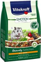 Заказать Vitakraft Beauty Selection / Корм для Карликовых Хомяков по цене 240 руб