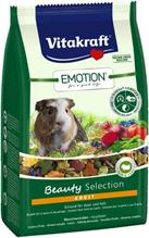 Заказать Vitakraft Beauty Selection / Корм для Взрослых Морских свинок по цене 520 руб