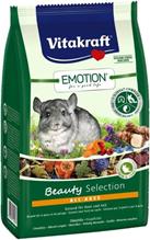 Заказать Vitakraft Beauty Selection / Корм для Шиншилл по цене 470 руб