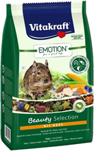 Заказать Vitakraft Beauty Selection / Корм для Дегу по цене 460 руб