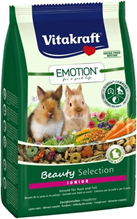 Заказать Vitakraft Beauty Selection / Корм для Молодых Кроликов по цене 390 руб