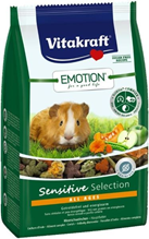 Заказать Vitakraft Sensitive Selection / Корм для Морских свинок по цене 630 руб