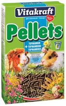 Заказать Vitakraft Pellets / Основной корм для Морских свинок по цене 310 руб