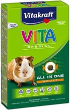 Заказать Vitakraft Vita Special Best / Корм для Молодых Морских свинок по цене 420 руб
