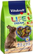 Заказать Vitakraft Life Dream / корм для Кроликов по цене 550 руб