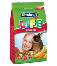 Заказать Vitakraft Life Power / корм для Кроликов по цене 340 руб