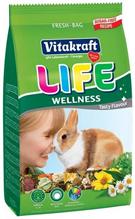 Заказать Vitakraft Life Wellness / корм для Кроликов по цене 450 руб