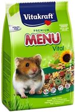 Заказать Vitakraft Menu Vital / Основной корм для Хомяков по цене 230 руб