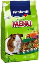 Vitakraft Menu Vital / Основной корм для Морских свинок