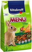 Заказать Vitakraft Menu Vital / Основной корм для Кроликов по цене 200 руб
