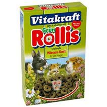 Заказать Vitakraft Grun Rollis / Корм для грызунов Универсальный по цене 160 руб