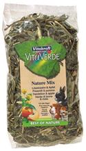 Заказать Vitakraft Vita Verde / Лакомство для грызунов Листья Одуванчика Кусочки Яблок по цене 270 руб