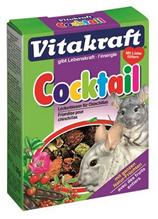 Заказать Vitakraft / Коктейль для Шиншилл Шиповник Рябина по цене 160 руб