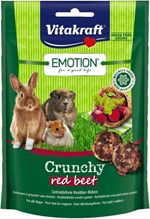 Заказать Vitakraft / Лакомство для Грызунов Crunchy со Cвеклой по цене 260 руб