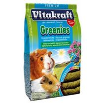 Заказать Vitakraft Greenies / Лакомство для Кроликов палочки с Луговыми цветами по цене 140 руб