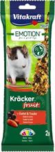Заказать Vitakraft Fruit / Крекеры для крыс по цене 250 руб