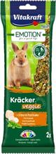 Заказать Vitakraft Veggie / Крекеры для кроликов по цене 200 руб