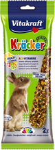 Vitakraft / Крекеры Витакрафт для Кроликов Мультивитамин