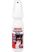 Beaphar Fresh Breath Spray / Cпрей Беафар для чистки Зубов и освежения Дыхания у собак