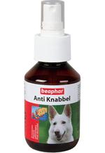 Beaphar Anti Knabbel / Спрей Беафар для собак от Погрызов