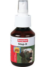 Beaphar Stop it / Спрей Беафар для собак для Отпугивания