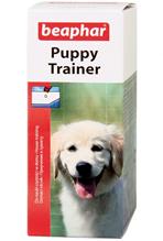 Beaphar Puppy Trainer / Средство Беафар для приучения Щенков к Туалету