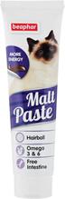 Beaphar Malt Paste Anti Hairball / Паста Беафар для Котят и Кошек для Выведения шерсти из ЖКТ