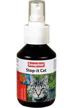 Beaphar Stop It Cat / Cпрей Беафар для Отпугивания кошек