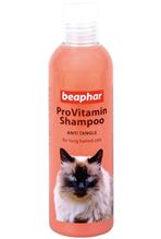Beaphar РroVitamin Shampoo Anti Tangle / Шампунь Беафар с Провитамином В5 для кошек против Колтунов