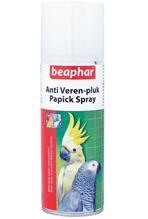 Beaphar Papick Spray / Спрей Беафар для Птиц против Выдергивания Перьев