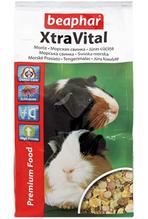 Beaphar XtraVital / Сухой корм Беафар для Морских свинок