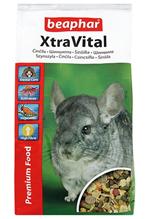 Заказать Beaphar XtraVital / Сухой корм для Шиншилл по цене 520 руб