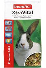 Beaphar XtraVital / Сухой корм Беафар для Кроликов