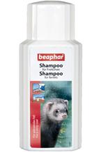 Beaphar / Шампунь Беафар для Хорьков