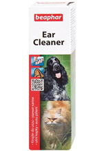 Beaphar Ear-Cleaner / Лосьон Беафар для Кошек и Собак Уход за Ушами